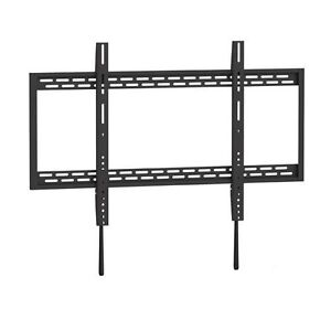 """LARGE SIZE LED/LCD LOW PROFILE WALL MOUNT - 60"""" to 100"""""""
