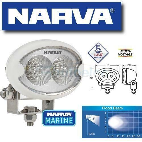 12 Volt Marine Lights: Marine 12 Volt LED Lights