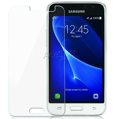 Protective Screen Knight in shining armour for Samsung Galaxy Luna S120VL TracFone/Net10 Phones