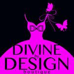 Divine by Design Boutique