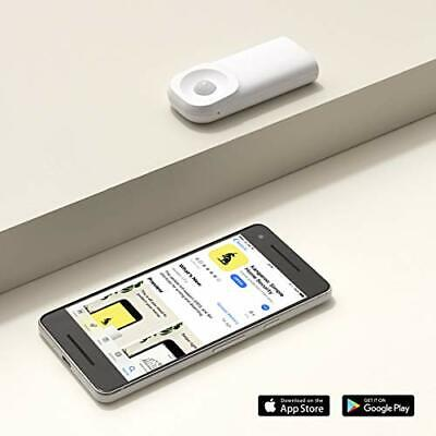 Home Security Motion Sensor -  Alerts Your Phone When Motion is Detected - by  K