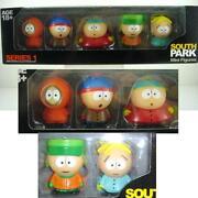 South Park Action Figures