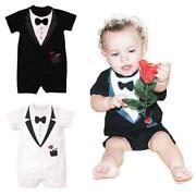 Toddler Tuxedo Shirt