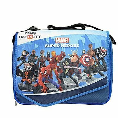 Disney Infinity Marvel Super Heroes 2.0 Play Zone Adjustable Carrying Strap