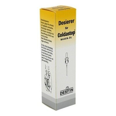 COLDASTOP Dosiersprueher 1St PZN 02368603