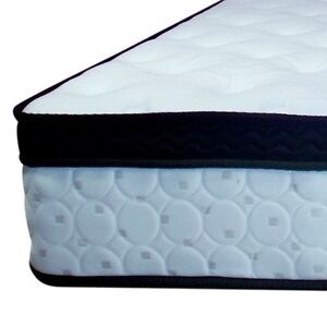 Free Ballarat Delivery! New Pillowtop Mattress - 180 Night Trial! Ballarat Central Ballarat City Preview