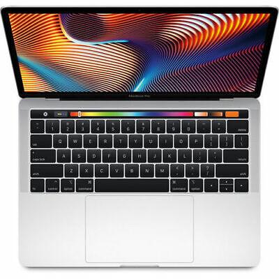 2018 Apple MacBook Pro with Touch Bar MR9V2LL/A 13.3 Essence i5 2.3GHz 8G RAM 512GB