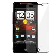 HTC Droid Incredible Screen Protector