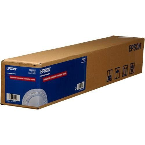 Epson S041597M Matte Paper 44 inch X 100 feet Sized Roll 10.3 mil Thickness