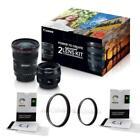 Canon f/4 Camera Lenses 50mm Focal