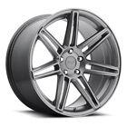 Niche 5x120 Car & Truck Wheel & Tire Packages 20 Rim Diameter