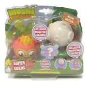 Moshi Monsters Super Seeds
