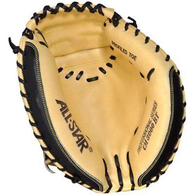 All-Star CM3000BT RHT 35 Inch Pro Elite Catchers Mitt Baseball Glove
