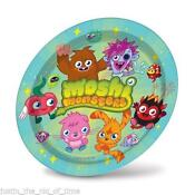 Moshi Monsters Party Pack