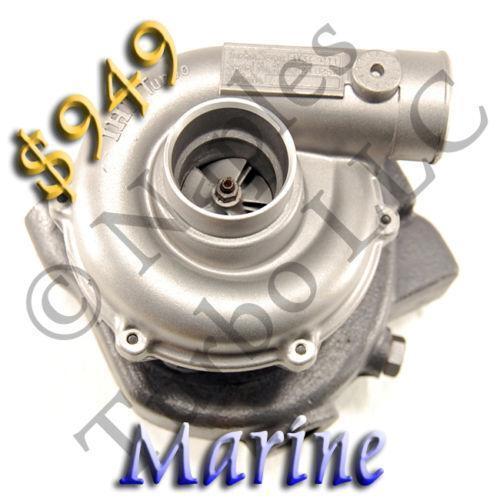 Marine Turbo Chargers : Marine turbo ebay