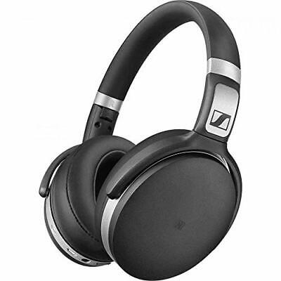 Sennheiser HD 4.50 Bluetooth Wireless Headphones with Active Noise Cancellation,