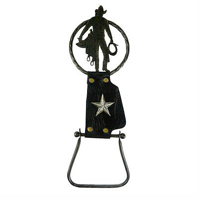 Old West Towel Holder LY10038