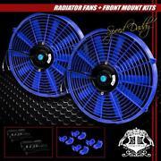 12V Radiator Fan