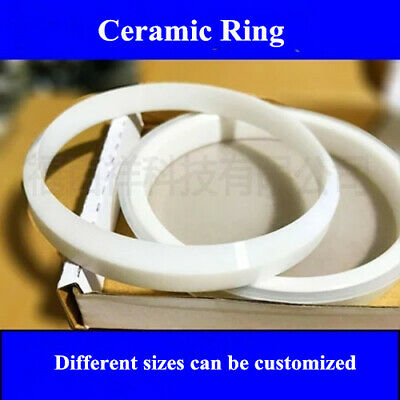 1 Pcs Ceramic Ring For Pad Printing Oil Cups Ink Box Size Optional