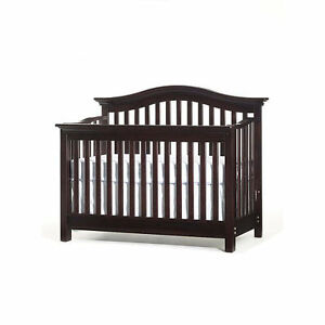 Crib & Daybed conversion kit