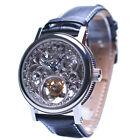 Wristwatches with Tourbillon