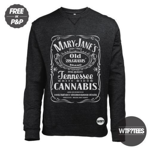 jack daniels sweatshirt ebay. Black Bedroom Furniture Sets. Home Design Ideas