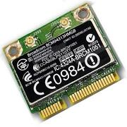 WiFi Bluetooth Card