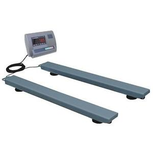 brand new 6600 lbs portable industrial floor beam scale--20% off