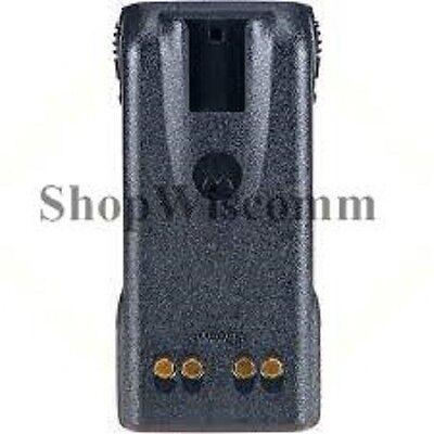 Motorola Oem Nntn7335b Impres Ip67 Battery Liion 2700 Mah - Xts2500 Mt1500