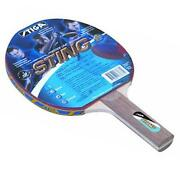 Stiga Table Tennis Bat