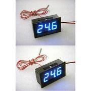 Digital Thermometer 12V