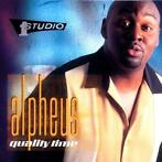 Quality Time-Alpheus-CD