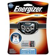 Energizer Head Torch