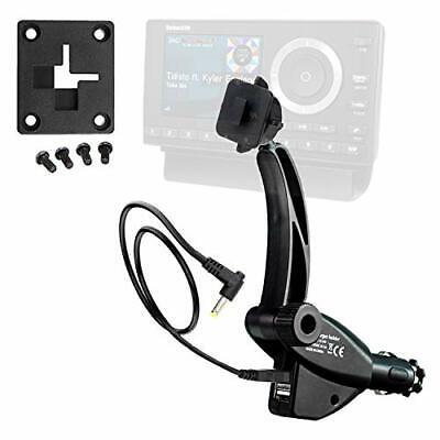 Mounting Kit Car Satellite Radio Receiver Sirius XM Vehicle Portable Dock Music