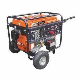WANTED: Gas powered welder/ generator