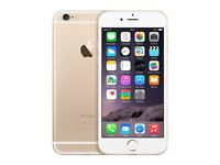 iPhone 6s gold look cheap
