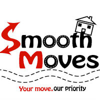 SMOOTH MOVES - NEED HELP MOVING OR MAKING A DELIVERY ?