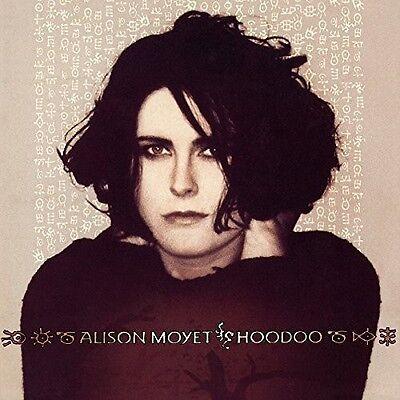 Alison Moyet   Hoodoo  Deluxe Edition  New Cd  Uk   Import