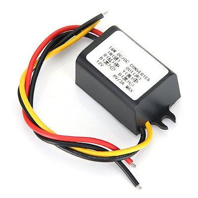 12v To 6v Dc-dc Buck Converter Step Down Module Power Voltage Regulator Ad