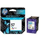 Genuine HP 57 Ink