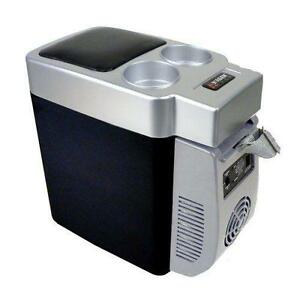 Best Electric Cooler For Car Travel