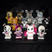 Vinylmation Furry Friends