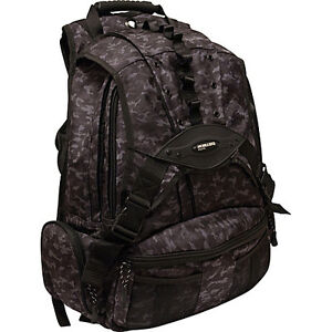 Mobile Edge Premium Laptop Backpack - 17.3