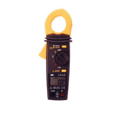 Bk Precision 313a 600a Mini Acdc Milliamp Clamp Meter