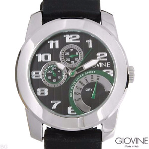 Giovine Watch Italian