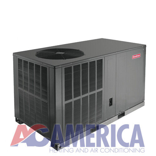 2.5 Ton Goodman 14 SEER All in One Packaged Unit GPC1430H41