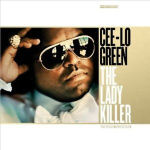 Green,Cee Lo - Lady Killer: Platinum Edition [CD New]