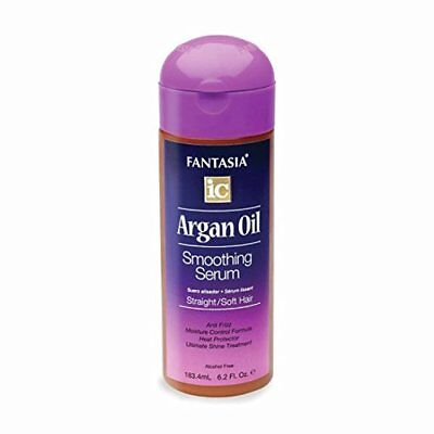 Fantasia Argan Oil Smoothing Serum 180 ml