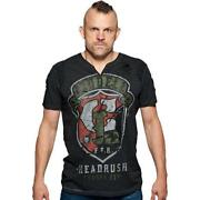 Headrush T Shirt