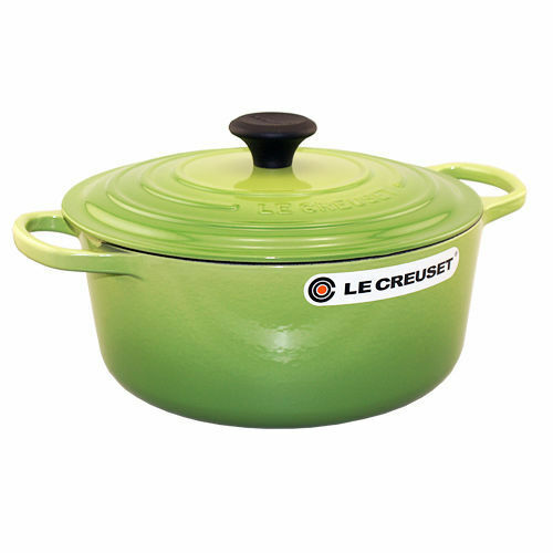 your guide to le creuset cookware ebay. Black Bedroom Furniture Sets. Home Design Ideas